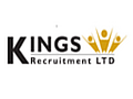 [Kings Recruitment Ltd]