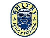 Whitby Paving