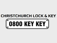 Christchurch Lock & Key Ltd