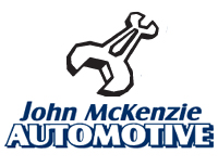 John McKenzie Automotive Limited