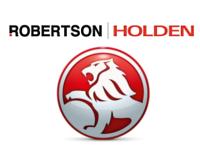 Robertson Holden