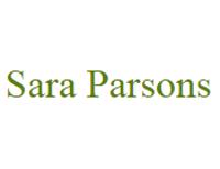 Sara Parsons