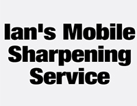 Ian's Mobile Sharpening Service