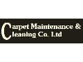 Carpet Maintenance & Cleaning Co Ltd