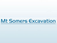 Mt Somers Excavation