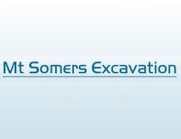 Mt Somers Excavation