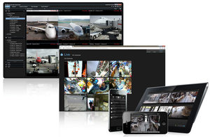 Multi Device Security Systems with Remote Access