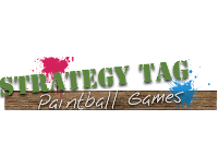 Strategy Tag Paintball Games