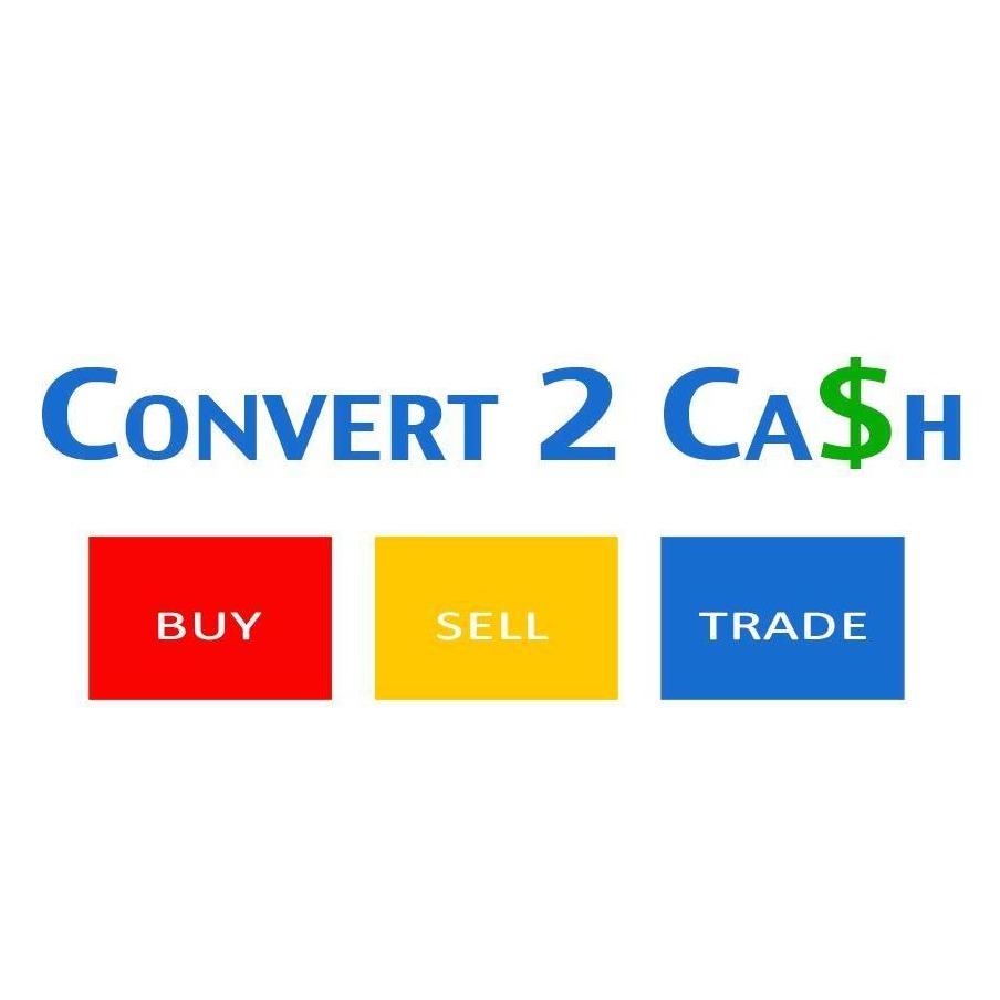 Convert 2 Cash