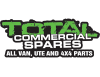 Total Commercial Spares