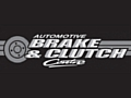 Automotive Brake & Clutch Centre