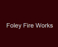 Foley Fire Works