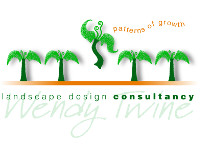 Wendy Twine Landscape Design Ltd