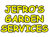 Jefro's Garden Services
