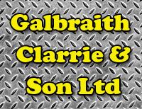 Galbraith Clarrie & Son Ltd