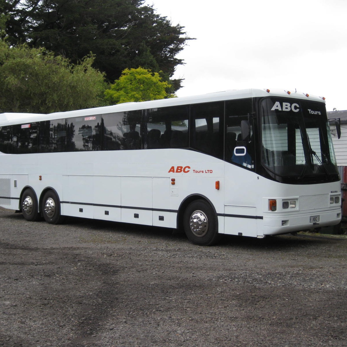 ABC Tours Ltd
