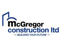 McGregor Construction Ltd