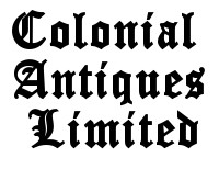 Colonial Antiques Limited