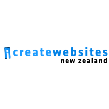 I Create Websites