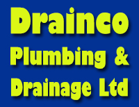 Drainco Plumbing & Drainage Ltd