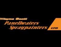 Wayne Scott Panelbeaters & Spraypainters