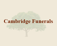 Cambridge Funeral Services