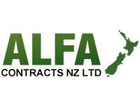 ALFA Contracts NZ Ltd - Tree Services