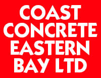 Coast Concrete Eastern Bay Ltd
