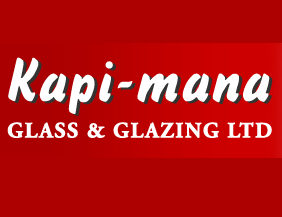 Kapi Mana Glass & Glazing Ltd