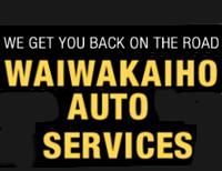 Waiwakaiho Auto Services