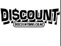 Discount Bin & Skips