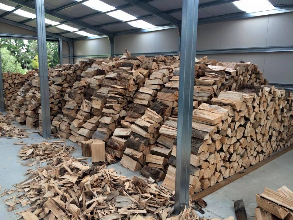 Season Firewood