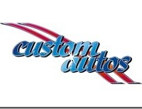 Custom Auto Services Ltd