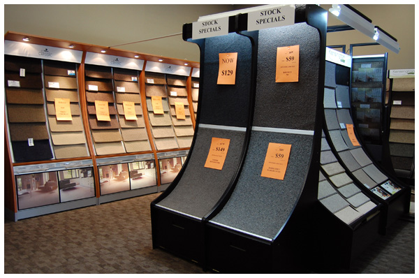 Carpet Display