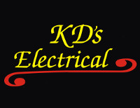 KD's Electrical Ltd