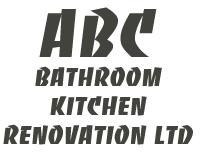 ABC Bathroom Kitchen Renovation Ltd