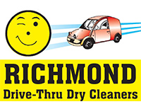 [Richmond Drivethrough Drycleaners]
