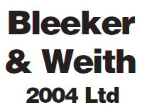 Bleeker & Weith (2004) Ltd