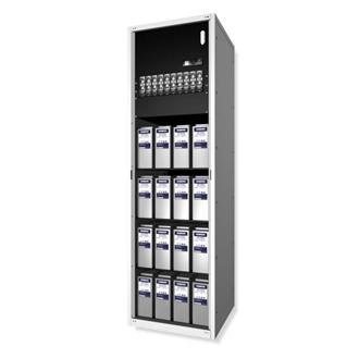 DV2 Full Height Cabinet