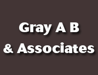 Gray A B & Associates