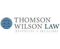 Thomson Wilson