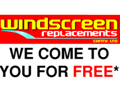 Windscreen Replacements (Canty) Ltd