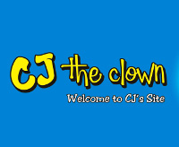 CJ the Clown