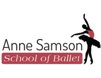 Anne Samson School Of Ballet
