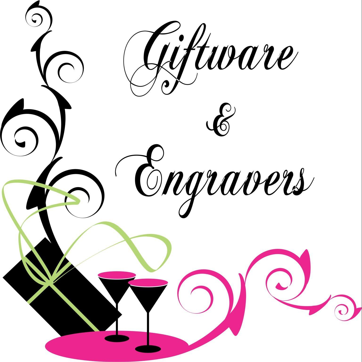 Giftware & Engravers