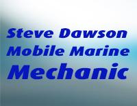 Steve Dawson Mobile Marine Mechanic