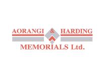 Aorangi & Harding Memorials Ltd