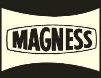 Magness Sound Ltd