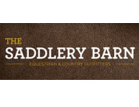 Saddlery Barn