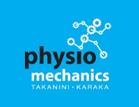 [Physio Mechanics]